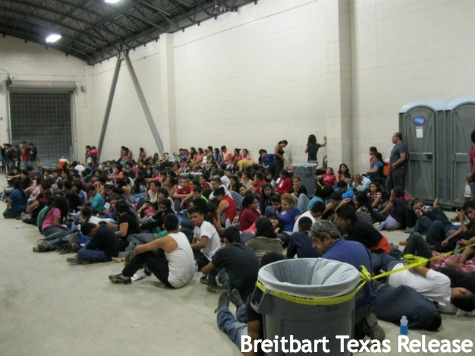 Goodlatte: Obama Opens 'Pandora's Box' by Letting Illegals Bring Central American Families to U.S.