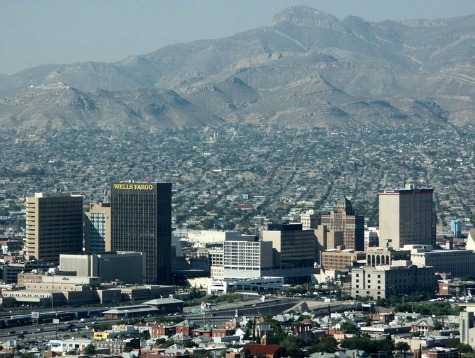 El Paso's Proposed Unnecessary Tax Increase