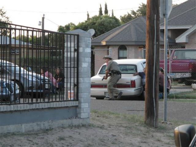 Texas Police Look for Cartel Connection in Texas Border Shootout