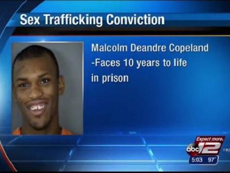GUILTY: San Antonio Man Convicted in Child Prostitution Case