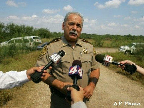 Accusations of Favors to Mexican Drug Lords by Texas Sheriff's Office Surface in Hearing