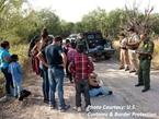 White House Ignores Texas While Studying Texas Border Problem