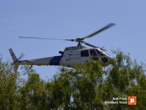 Border Patrol Begins Surge Operation to Reduce Deaths Near Falfurrias Texas