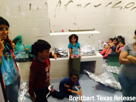 Texas House Committee Asks How Many Migrant Minors Going to School, Recalls Katrina Kids