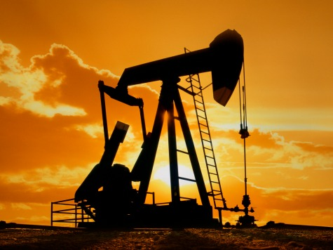 More Than Half of Nation's Gas and Oil Growth in Texas and Oklahoma