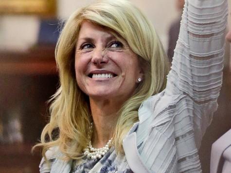 Davis Echoes Van De Putte's Lie On Abbott's Public Education Plan for Elementary School