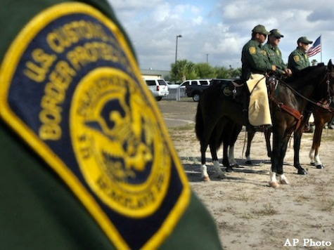 Border Patrol Union: More Border Patrol Agents Better Than Deploying National Guard
