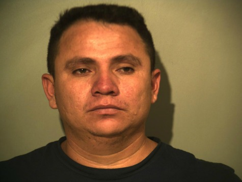 Criminal Alien Wanted For Capital Murder Caught Crossing Illegally