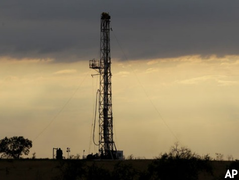 Texas' Oil Production Increased Nearly 30 Percent Over the Last Year