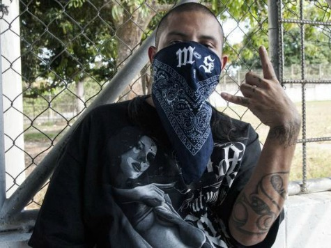 MS18 Gang Member Illegally Entered Texas, Sentenced to Prison And Deported