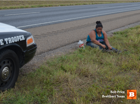 Texas State Troopers Rescue Guatemalan Woman from Near Certain Death
