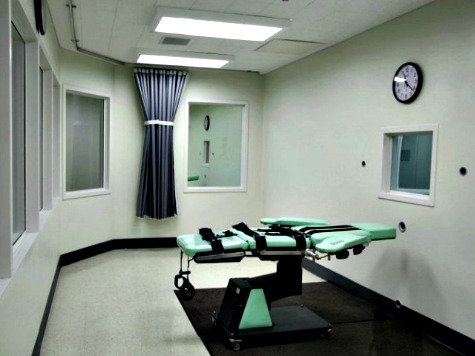 Texas Executes Murderer After Supreme Court Rejects Appeals