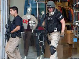 Over $100 million Seized in Fashion District Raids Linked to Mexican Cartel Money Laundering