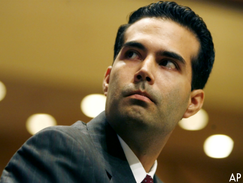 George P. Bush: 'I Will Not Endorse' My Dad in 2016 GOP Presidential Primary
