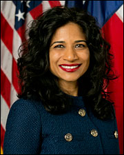 Secretary of State Nandita Berry: Texas is a State of Great Personal and Business Opportunity