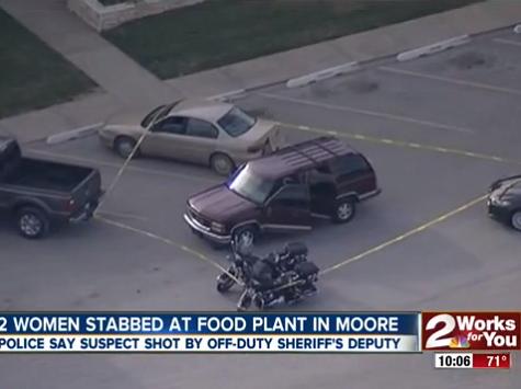 FBI Seizes Beheading Suspect's Vehicle