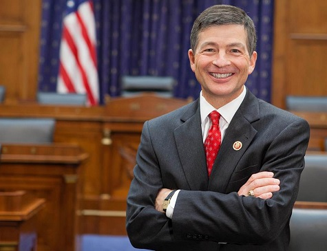 Rep. Hensarling: Obama Has a Pen and Phone, But No Constitution