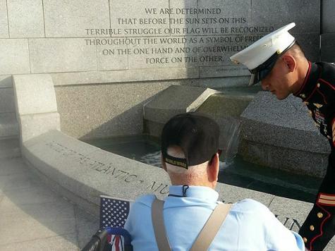 Honor Flight Austin Seeking Pearl Harbor Survivors for Special Trip