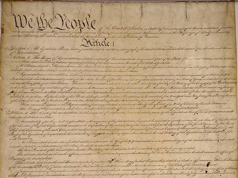 The States Lead To Amend The US Constitution
