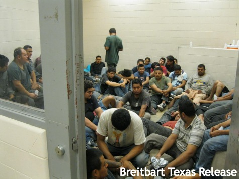 Mexican Illegal Immigrant Dies In Border Patrol Detention Center