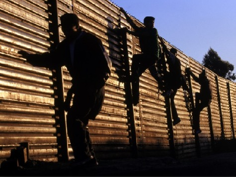 474 Illegals From Terrorism-Linked Countries Apprehended in 2014 Alone