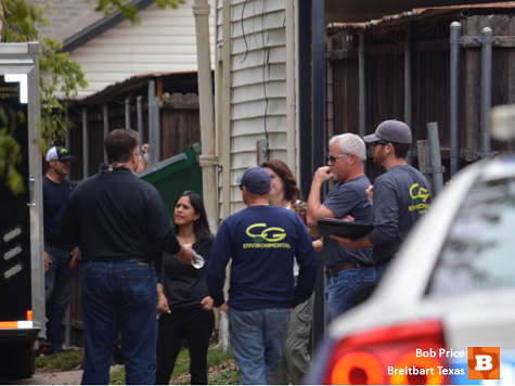 Clean-up of 2nd Ebola Exposed Apartment to Begin in Texas