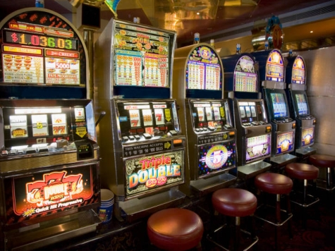 Mexican Cops Seize and Destroy 334 Gambling Machines From Underground Casinos