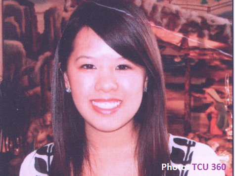 Ebola Patient Nina Pham – 'I'm Doing Well'
