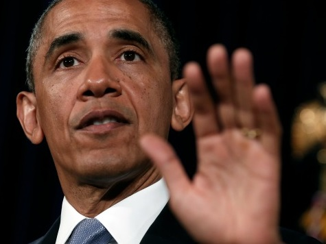 EXCLUSIVE: Poll: Majority of Texans Say Obama Not Doing Enough About Ebola