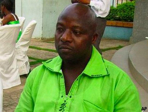 Group Exposed to Ebola Patient Set Free, Study Questions 21-Day Quarantine Period