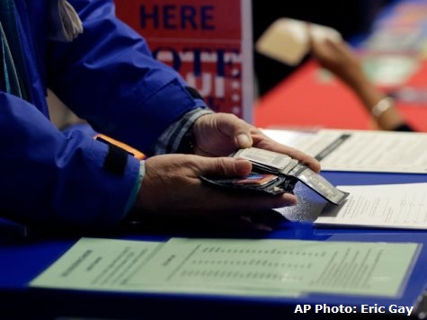 US Supreme Court: Texas Voter ID Law to be Used in Upcoming Election