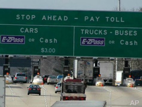 'No Toll Road' says Hunt County Grassroots Watchdog Group