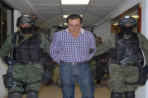 Mexican Army Captures Head of BLO Cartel Near Popular Tourist Town