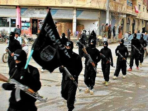 EXCLUSIVE LEAK: FBI Report Warns of Potential Homegrown ISIS Attacks Against Law Enforcement in US