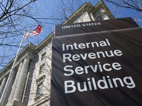 True the Vote's Lawsuit Against IRS Gets Tossed by Federal Judge