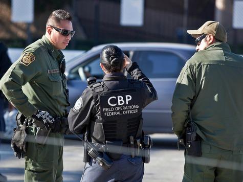Border Bomb Threat Temporarily Shuts Down Texas Bridge to Mexico