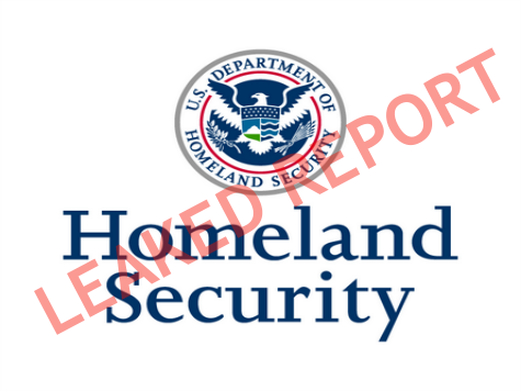 Leaked DHS Report Reveals 13 Foreign Suspected Terrorists Illegally Entered Canada from US
