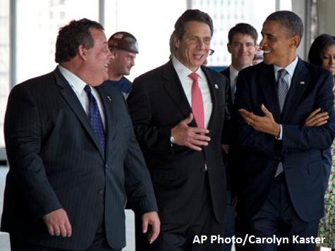 Obama Admin Asks States to Back Off Ebola Quarantine Orders