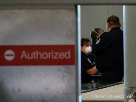 Liberty Vs. Security: Ebola Quarantines Raise Centuries Old Questions