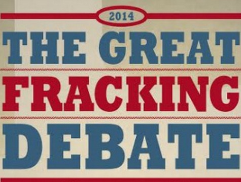 FrackNation's McAleer To Debate Anti-Fracking Tillman in Dallas