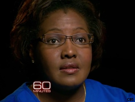 Dallas ER Nurse: Duncan Lied About Ebola Exposure, Even After Being Admitted to Hospital
