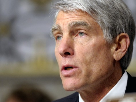 Senator Udall Jeopardizing Campaign By Appearing to Manipulate Women
