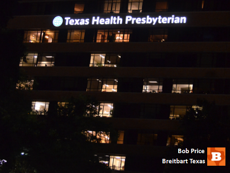 Learning and Sharing: Texas Hospital Making Changes Post Ebola Cases