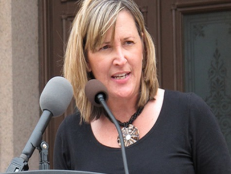 Konni Burton: A Candidate on The Issues to Take Back Wendy Davis' District