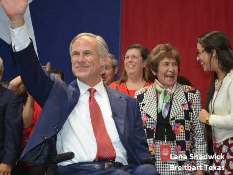 Greg Abbott Wins Texas, Steamrolls Wendy Davis