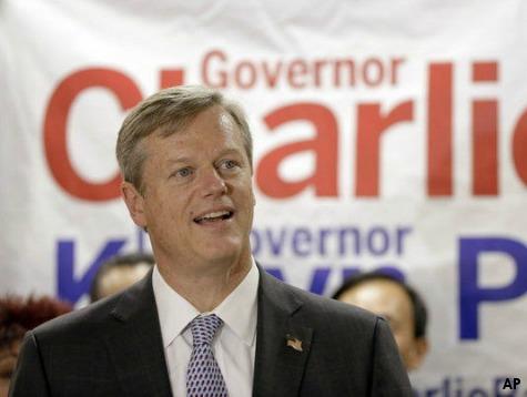 Republican Victory Likely in Massachusetts Gubernatorial Race
