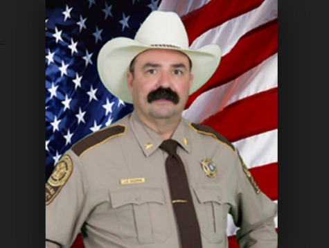 Newly Elected Texas Border Sheriff Seeks to Clean Image of Corruption