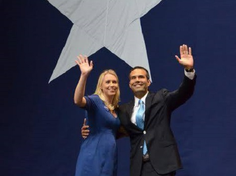 EXCLUSIVE: Post-Election Interview with George P. Bush, Transition Plans Announced