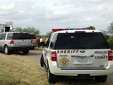Group of Gunmen Storm Texas Border Home, Shot One Man