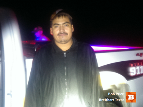 Texas Sheriff's Deputy Saves Life of Stranded Illegal Immigrant – 80 Miles From Border